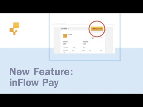 New Feature: inFlow Pay