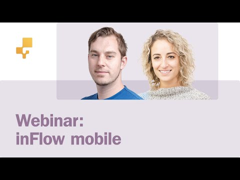 inFlow Webinar: Going mobile with inFlow