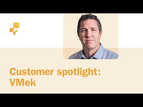 inFlow Customer Spotlight: VMek Sorting Technology