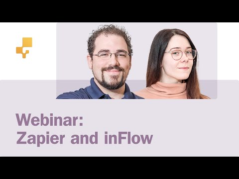 Webinar: Automating Your Workflow with Zapier